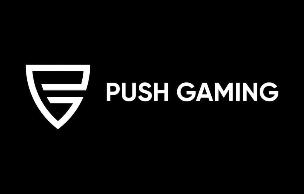 Push Gaming Casino och Slots