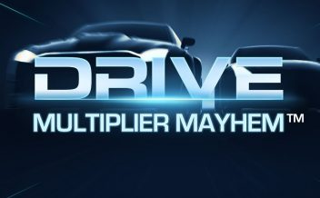 Drive Multiplayer Mayhem
