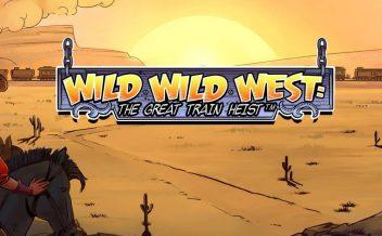 Wild Wilds West