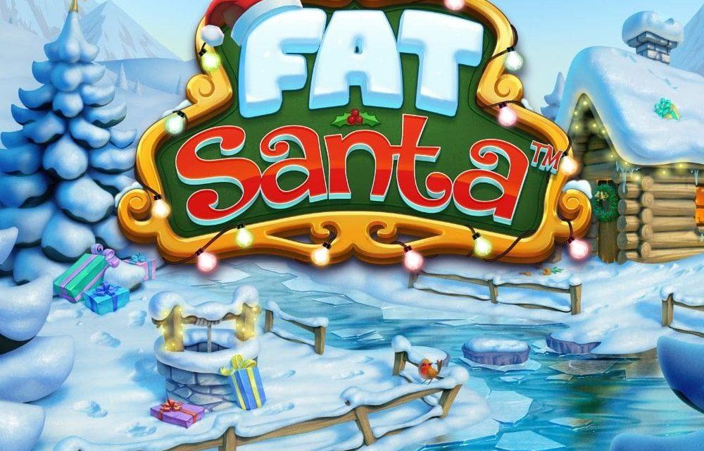 Fat Santa Push Gaming