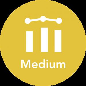 Medium Volatilitet i Slots
