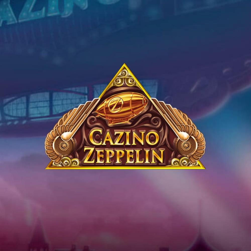 Casino Zeppelin Berlin