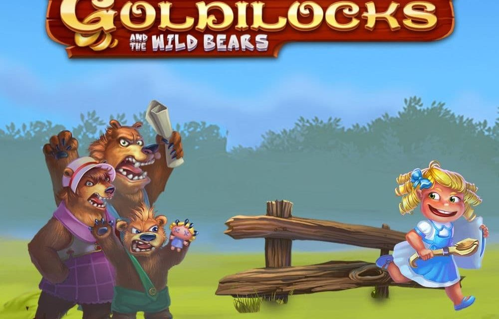 Goldilocks från Quickspin