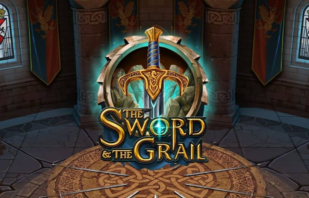 The Sword and the Grail PlaynGo