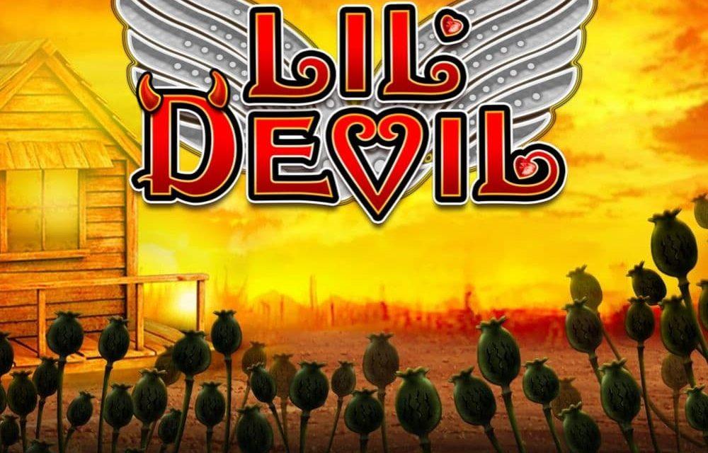 Lil´ Devil från Big Time Gaming