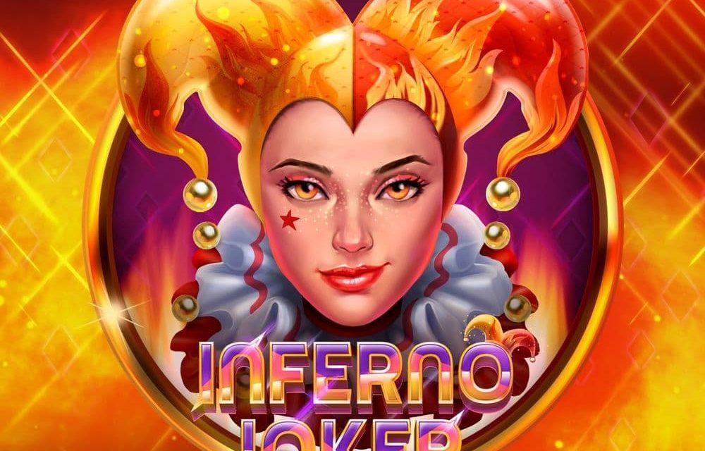 Inferno Joker från PlayN´Go