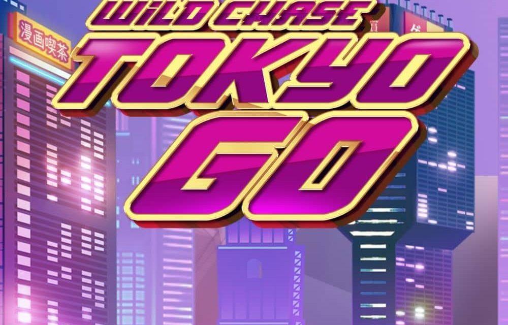 The Wild Chase Tokyo Go från Quickspin