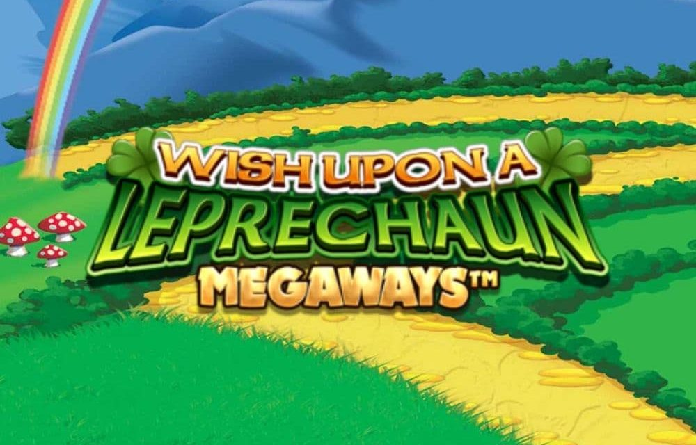 Wish upon a Leprechaun Megaways från Blueprint Gaming