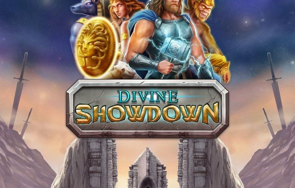 Divine Showdown från PlayNGo