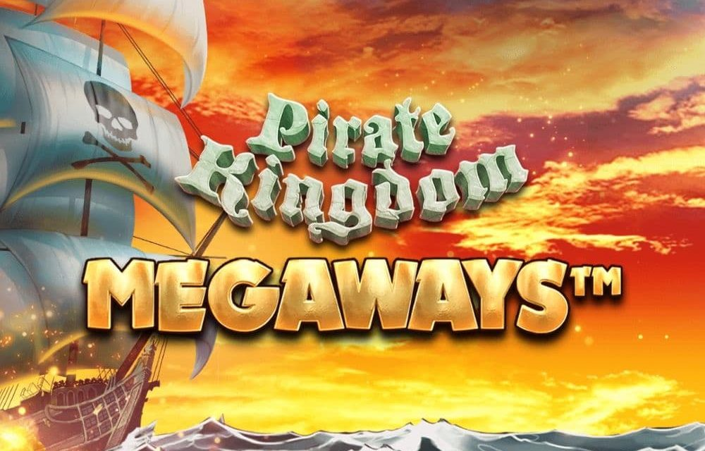 Pirate Kingdom Megaways från Iron Dog Studio