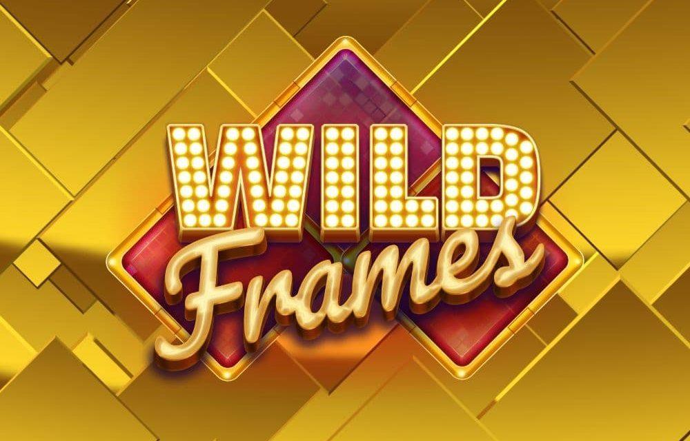 Wild Frames från Play´NGo