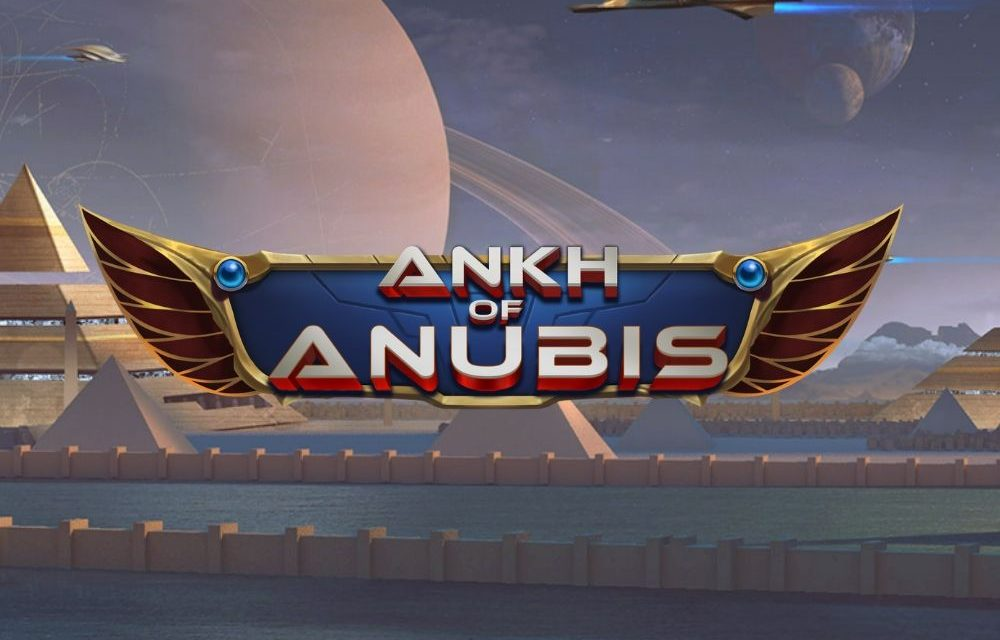 Ankh of Anubis från Playn´Go