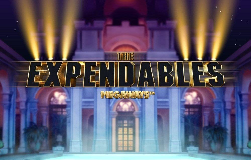 The Expandables Megaways från Stake Logic