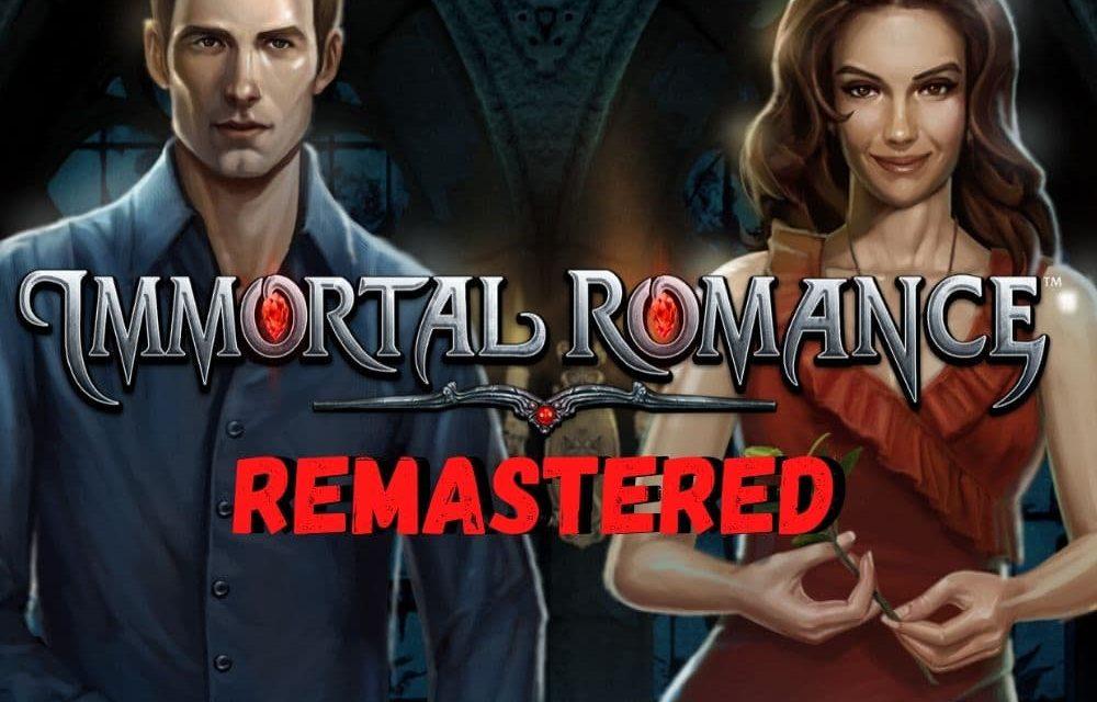 Immortal Romance Remastered