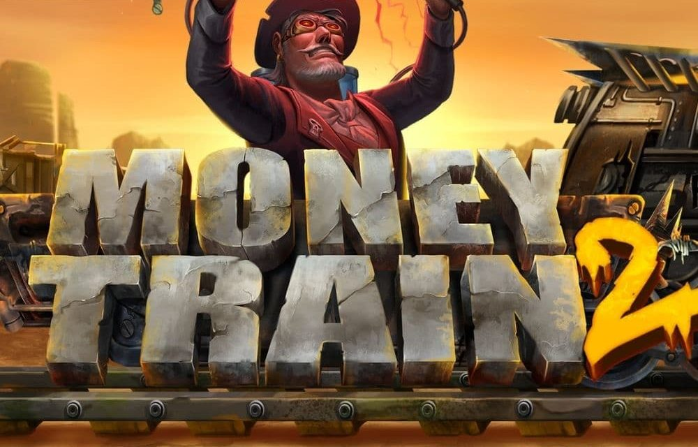Money Train 2 från Relax Gaming