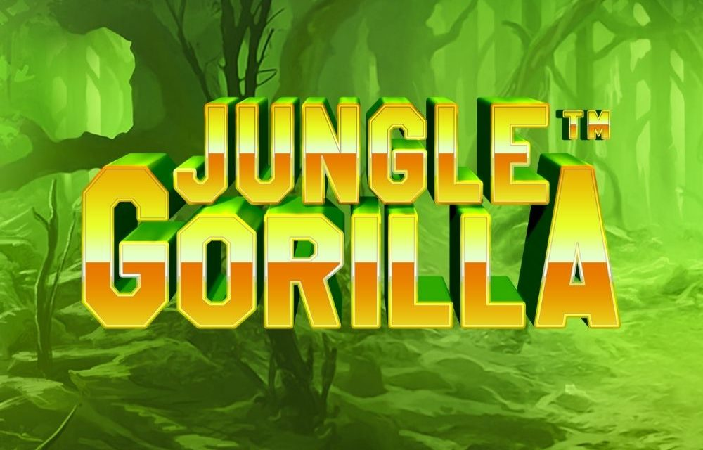 Jungle Gorilla från Pragmatic Play