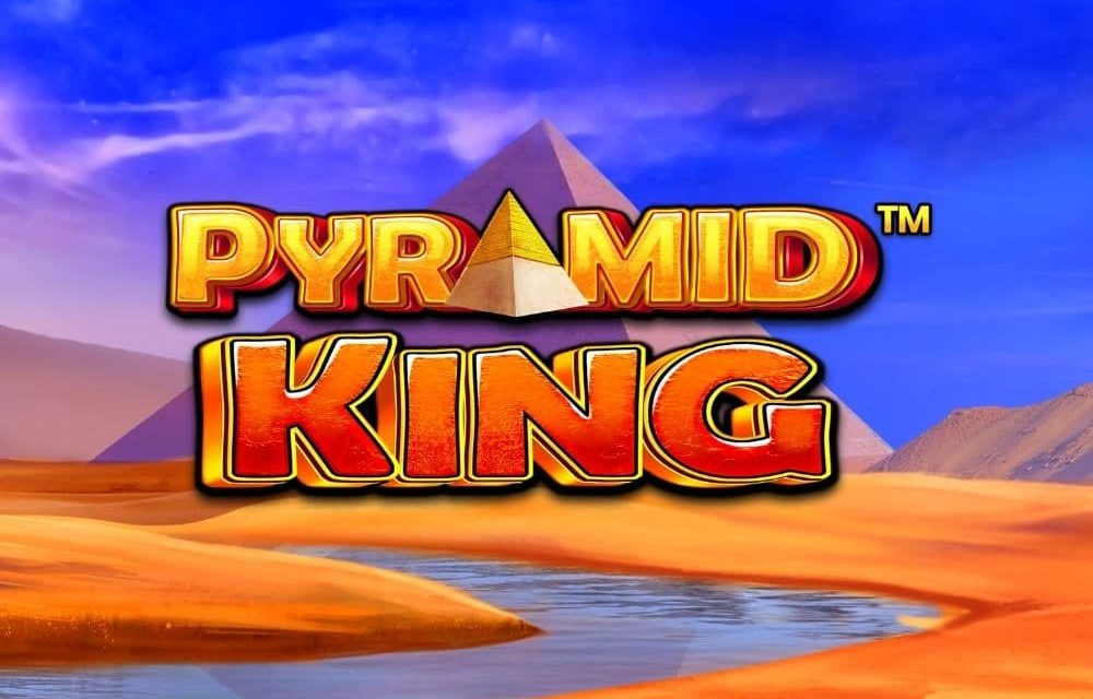 Pyramid King från Pragmatic Play
