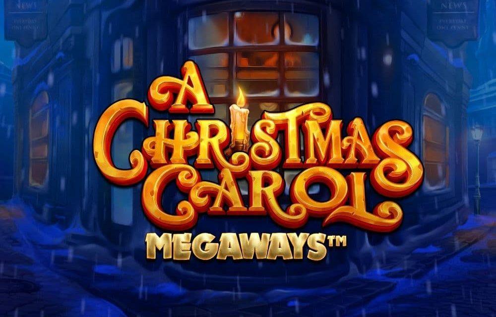 Christmas Carols Megaways