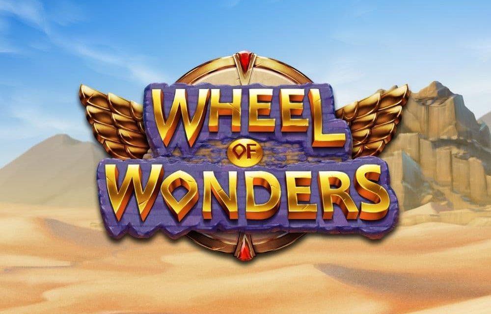 Wheel Of Wonders
