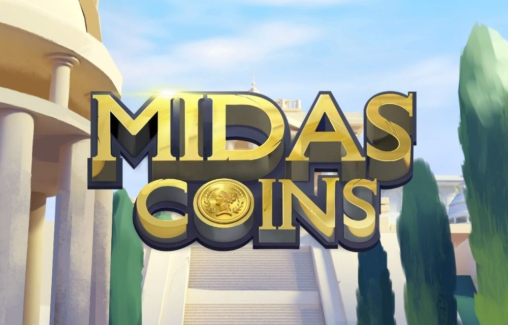 Midas Coin