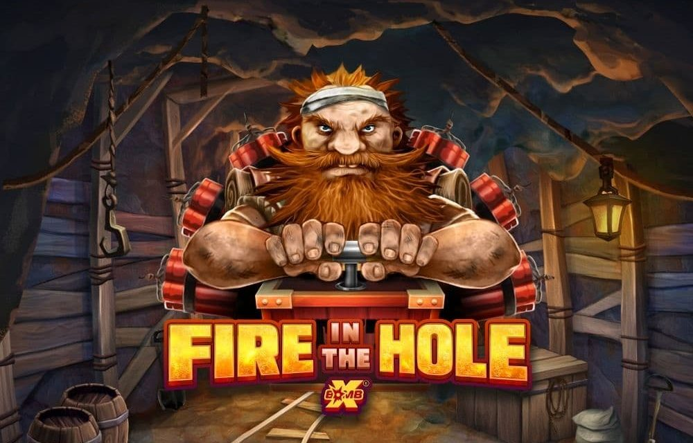 Fire in the Hole xBomb