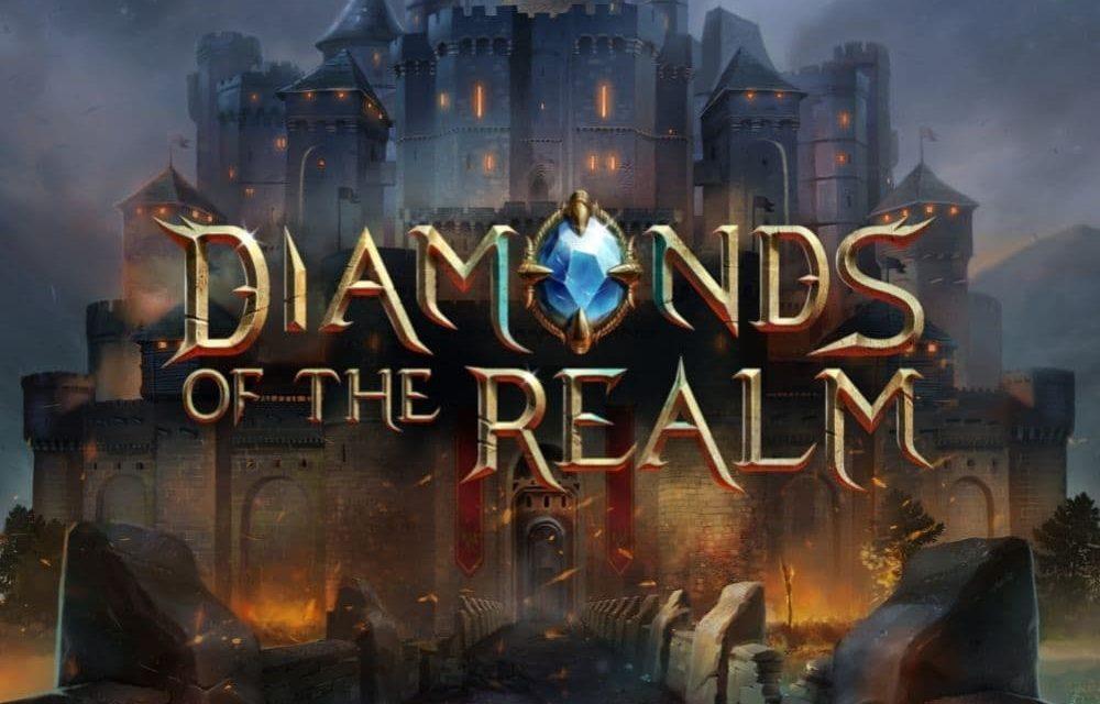 Diamond of the Realm